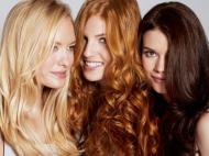 Odaberite idealnu boju kose prema vašem tenu