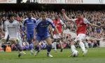 PL: Arsenal i Čelsi bez golova