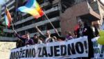 Parada ponosa zakazana za 06. oktobar