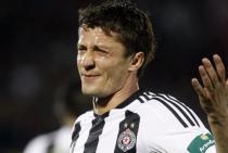Partizan slavio, 13 bodova ispred Zvezde