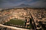 Počela rekonstrukcija Pompeje