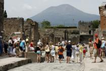Počinje obnova Pompeje