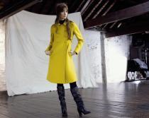 Pop Max Mara: Nova kolekcija za jesen - zimu