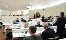 Poslanici o budžetu, ali ne i o terorizmu u Zvorniku
