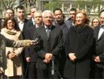 Predati potpisi za kandidaturu Zorana Stankovića