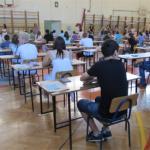 Prijemni za srednjoškolce 18. i 19. juna