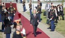 Putin: Kaznena operacija na istoku Ukrajine se mora hitno zaustaviti