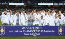 Real razbio Siti za trofej u Melburnu