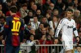 Ronaldo: Mesi mi nije rival