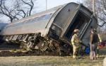 SAD: Voz iskočio iz šina
