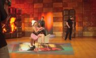 TV SKANDAL: Seks uživo s kumom pred mužem