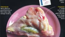 ŠOK Papreno platila organsko meso, dobila zeleno pile!
