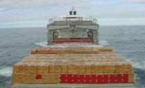 SPASEN SAMO JEDAN MORNAR: Potonuo norveški brod, 18 stradalo