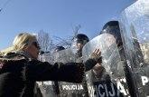 Građani prete blokadom Sarajeva