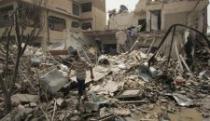 Sedam mrtvih u eksploziji automobila bombe u Bagdadu