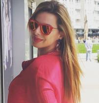 Sonja Vuksanović pokazala zavidnu figuru u bikiniju (FOTO)