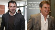 Stanković menja Karadžića, Tumbaković na klupi