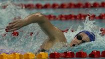 Svetski rekord Belmonte na 1500 metara