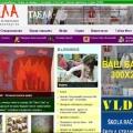 Tabla - časopis za podsticanje dečijeg stvaralaštva