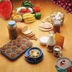 Tablica kalorijskih vrednosti prehrambenih namirnica – koliko koja hrana ima kalorija