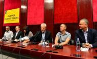 Tadić: DS uskoro na čelu Srbije