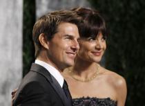 Tom Kruz i Kejti Holms se dogovorili o razvodu