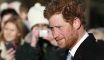Tri godine zatvora zbog pretnji princu Hariju