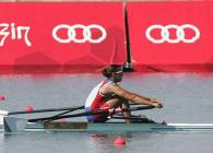Tri medalje za veslače u Mersinu