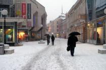 U BiH danas oblačno, ali toplije