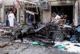 U Iraku novi talas nasilja