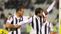 UŽIVO: Mladost - Partizan 0:0
