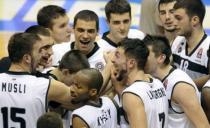 UŽIVO: Nanter – Partizan
