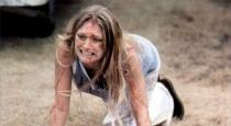 Umrla zvezda filma Teksaški masakr