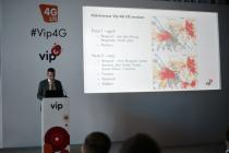 Vip Mobile pustio 4G LTE signal u Srbiji