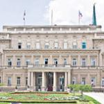 Vlast u Beogradu po republičkom šnitu