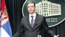Vučić: Ne idem na paradu homoseksualaca