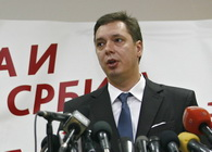 Vučić: Prvi sam u Vladi koji će biti rekonstruisan