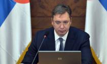 Vučić srpskoj javnosti: Ne krivite pilote, oni su heroji