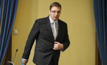Vučić u Krupnju: Bez ozbiljne privatizacije ne možemo da krenemo napred
