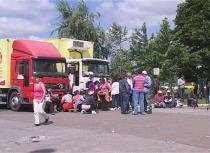 Žitište: Radnici Agroživa najavili blokadu rada opštine