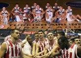 Zvezda i Partizan na koš od pobede