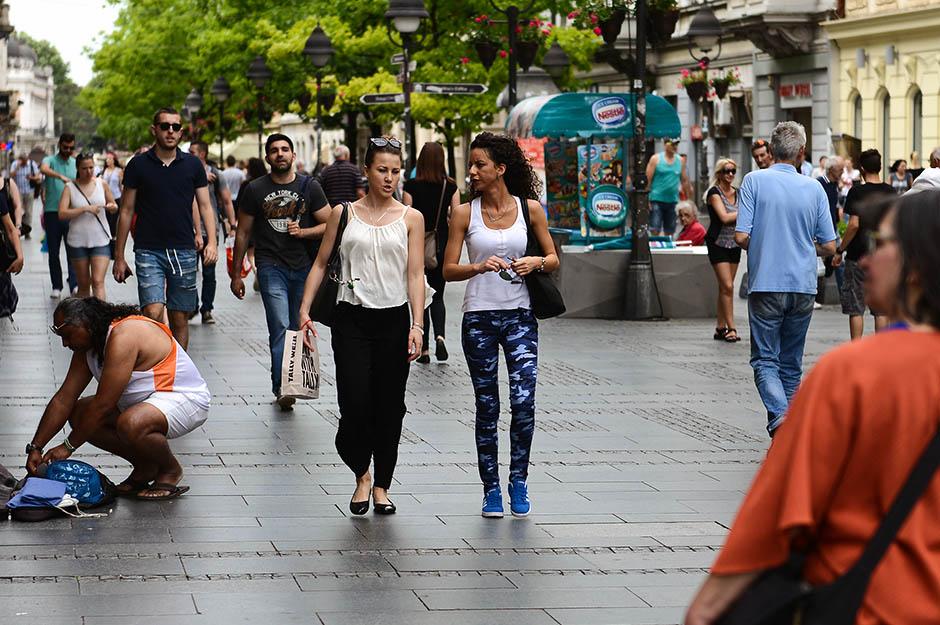 AFP: Odnosi Beograda i Zagreba sve gori