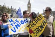 Ankete daju prednost ostanku u EU