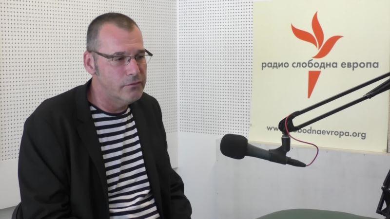 Arsenijević: Od onoga što se nudi ne vidim bitnu promenu