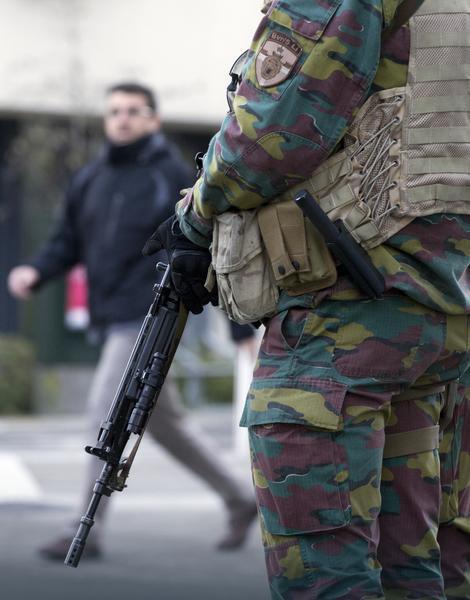 Brisel da ubrza planove za borbu protiv terorizma