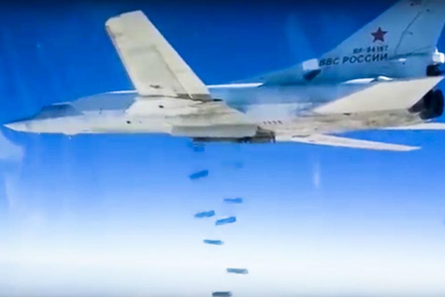 Carla Del Ponte: Ruski udari su dobra stvar