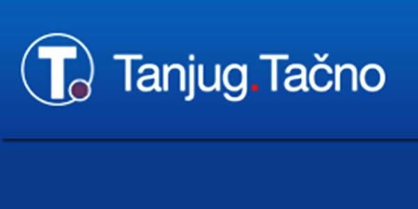 Čeka se brisanje Tanjuga iz Registra