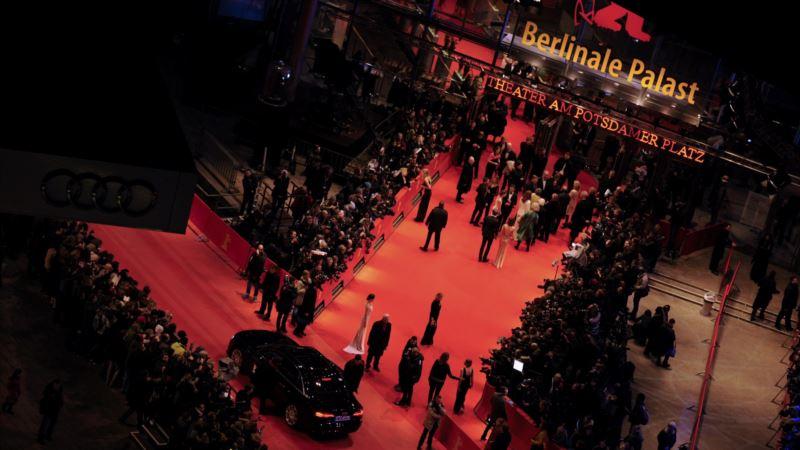 Crveni tepih sa otvaranja 66. Berlinalea