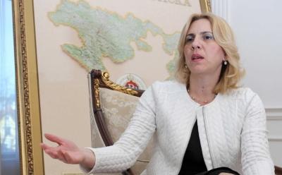 Cvijanović: S MMF-om se razgovara o kreditu za BiH od oko milijardu KM