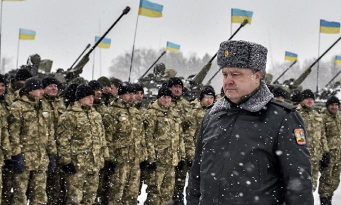 Dajte Ukrajincima oružje i osvojiće celu Rusiju